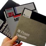 """Floppy Disk 8"""""""