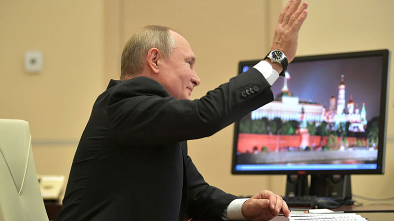 Putin XP